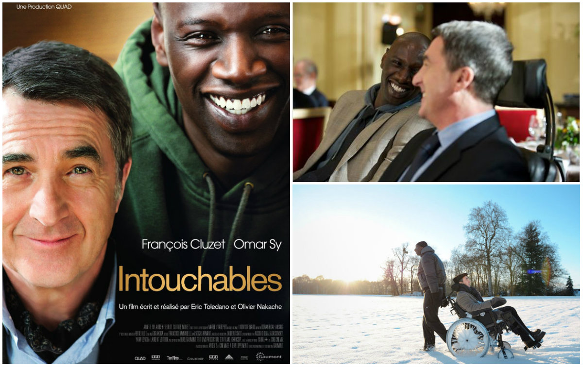 Filme Africano intended for filme] intouchables | devaneio quotidiano